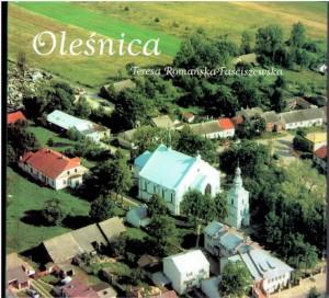 olesnica-przod