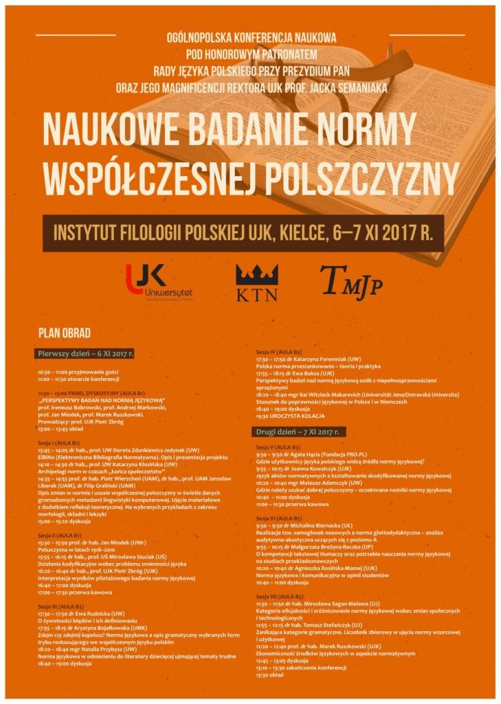 Konferencje Kieleckie Towarzystwo Naukowe