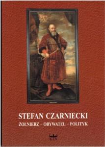 Stefan Czarniecki...-przód